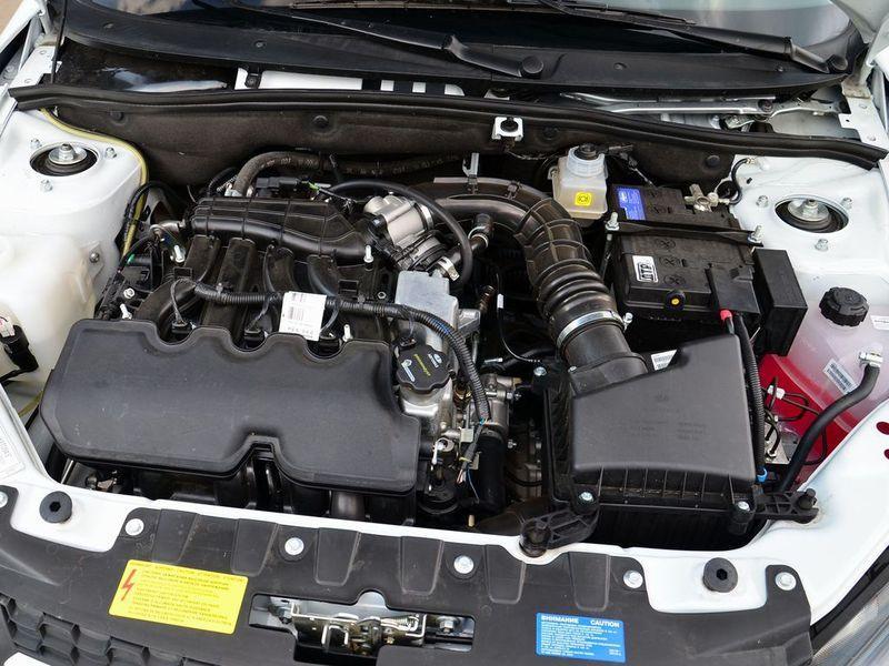 Двигатель-21127-фото