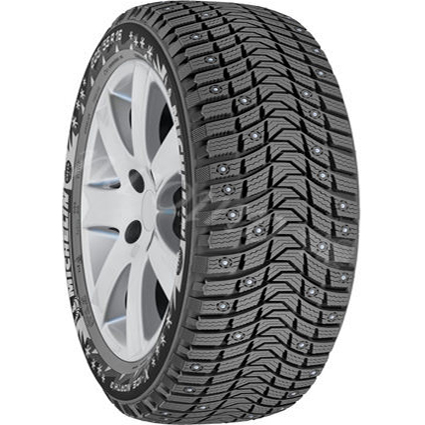 Michelin_X-Ice North XIN3