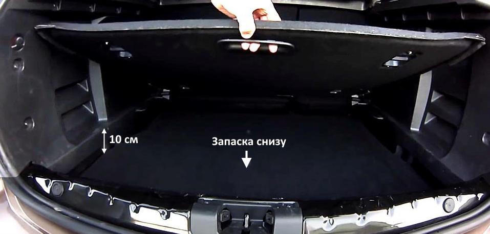 Органайзер в багажник авто своими руками фото 516