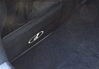 Сумка-органайзер в багажник Лада Веста