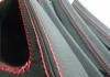 Накладки внутренних ручек дверей Лада Веста обшитые кожей – покупка и установка