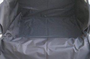 Выбираем защитную накидку в багажник Лада Веста и Икс Рей