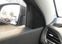 Ароматизатор в боковом зеркале Лада Веста