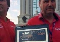 Казанская презентация новинок АвтоВАЗа 5 июля