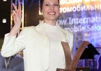 Проект LADA Vesta уже начал получать награды