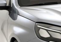Первый кузов LADA Vesta создадут в Ижевске в 2014 году