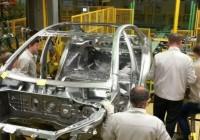Первый кузов LADA Vesta готов