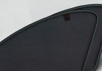 Каркасные шторки на Лада Веста: обзор цен и производителей