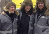 Пилоты команды АвтоВАЗа готовятся к тестированию LADA Vesta WTCC