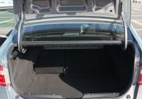 Самостоятельно избавляемся от царапин в багажнике Лада Веста
