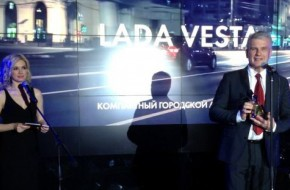 Лада Веста стала лидером в «Топ-5 Авто»