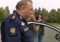 Глава ВДВ протестировал Весту и Икс Рей