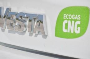 Лада Веста на метане теперь обладает сертификатом ОТТС