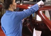 Покраска Лада Веста и Икс Рей на заводе – все тонкости процесса
