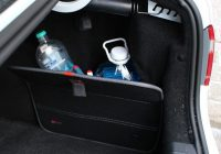 Панели-органайзеры для Lada Vesta от бренда GT Union – конструкция, характеристики и покупка