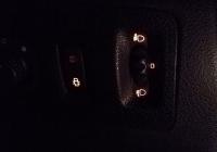 Самостоятельно ставим дополнительную кнопку открывания багажника Лада Икс Рей