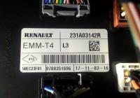 Дополнительный блок кузовной электроники Лада Веста и светодиоды