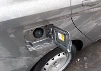 Кольцо в проем бензобака Лада Веста и Икс Рей – покупка и установка
