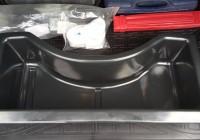Выбираем ящик органайзер в багажник Лада Веста