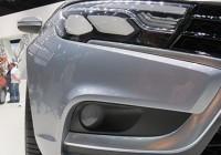 Противотуманные фары на Lada Vesta: покупка и установка