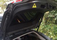 Покупка и установка электроподъемника крышки багажника на Лада Веста и Х Рей