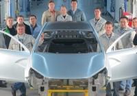 Пилотная серия LADA Vesta пошла в производство