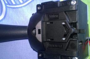 Самостоятельная доработка подрулевого переключателя поворотов Лада Веста и Икс Рей