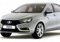 LADA Vesta получит новую трансмиссию