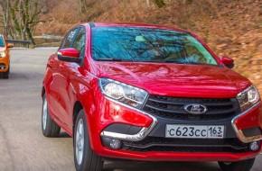 LADA XRAY или Renault Kaptur – сравниваем что лучше?