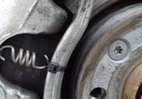 Стук передних суппортов Лада Веста – гарантийного ремонта не будет