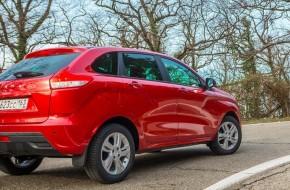 LADA XRAY или Ford Fiesta – сравниваем что лучше?