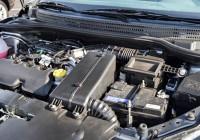 Двигатели Lada Vesta